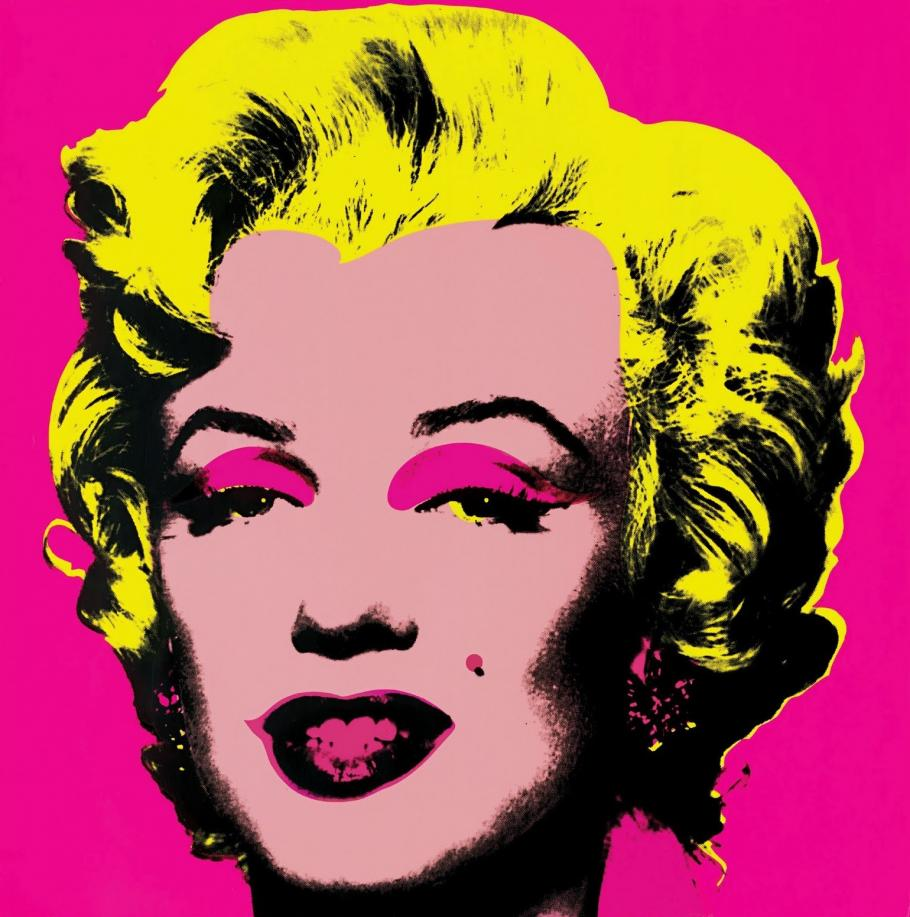 Xpo Center Bruges Andy Warhol: Korting
